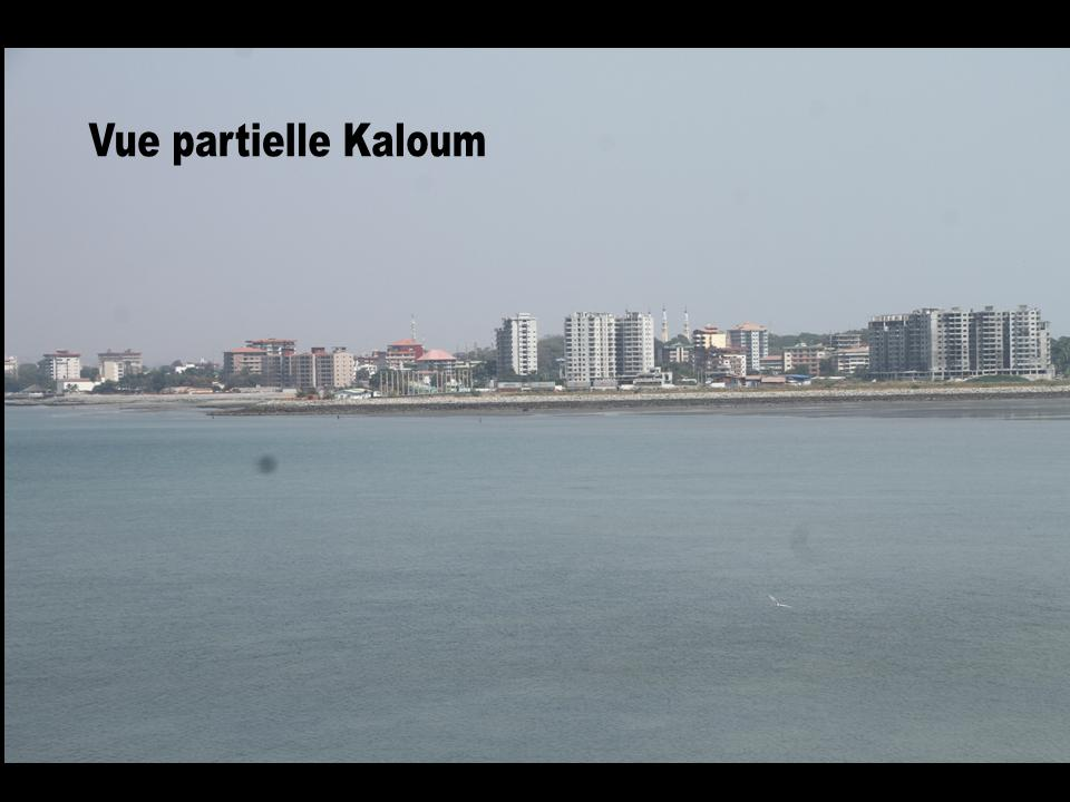 Photo Kaloum