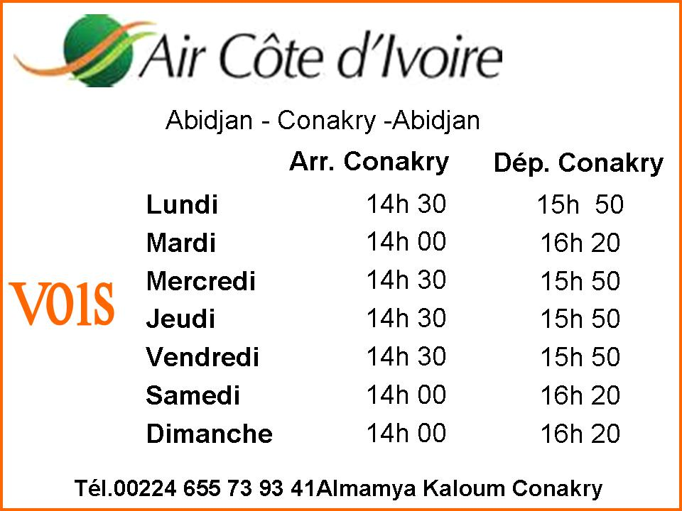 Air cote d'ivoire JPEG