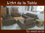 LArt de la Table Conakry